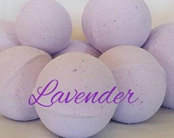 Bambino Lavender Bath Bomb