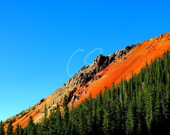 Red Mountain 2