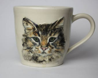 Your Pet on a Mug