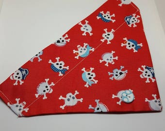Little pirates Bandana