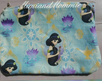 Princess Jasmine purse