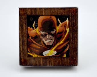 The Flash Wireless Charger