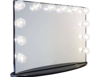 Hollywood Glow Plus Vanity Mirror