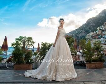 Positano-  1161 *Includes veil*