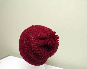 Ladies Hat & Scarf Set