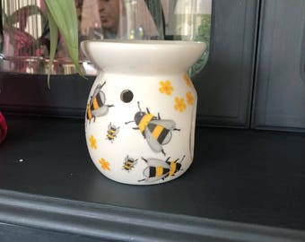 Bee Oil Burner