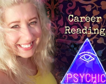 Same Day Career Tarot Reading 3 Questions Fast Response