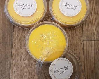 Orange Blossom & Magnolia Wax Melt / Wax Tart/ Soy Wax/ Wax Melts/ Soy Wax Melts/ Shot Pot