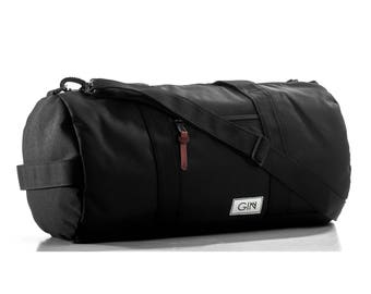 Gym bag sports bag duffel bag for ladies and gentlemen