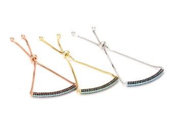 Friendship Adjustable Bracelet