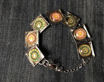 Funky Fun Bracelet