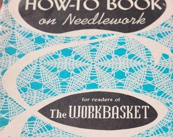 Aunt Ellen's How-to Book on Needlework