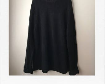 oversized boyfriend sweater from ACNE