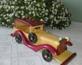 Wooden toys cars handmede-Wood toys for babies-Handmade wooden toys cars-Wood toys