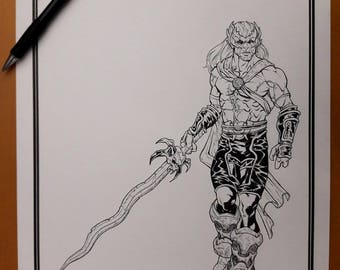 Legacy of Kain Original : Kain