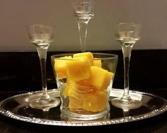 Sweet Orange Sugar Scrub Bar
