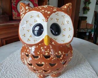 owl nitelite