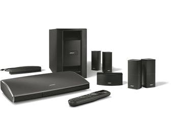 Bose lifestyle 535 series iii