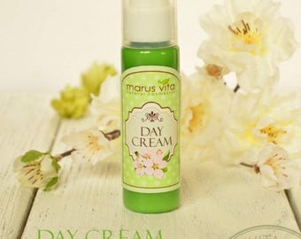 Organic Day Cream For Oily SkinFace Cream, for Oily & Combination Skin,Organic Moisturizer,Organic Day Cream, Natural Skin Care, Antioxidant