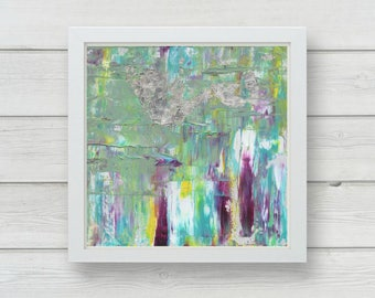 sale,abstract landscape art, abstract painting, art, abstract landscape, contemporary landscape, painting, landscape, silver leaf