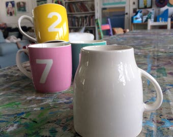 Muglexia Mug shape three