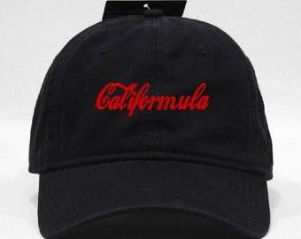 Califormula Hat
