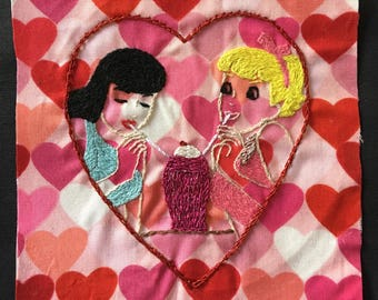 Gay Betty and Veronica Patch