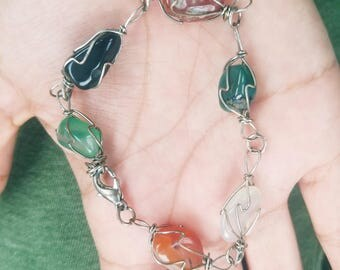 Energy Balance Bracelet