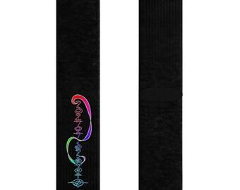 Pansexual Pride Vulcan Socks