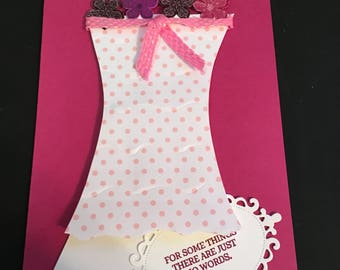 Hand Made Greeting Cards