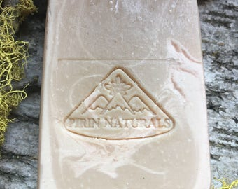 Clay and Cocoa Butter Natural Soap – Exotic Mango