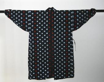 vintage cotton garden jacket Japan