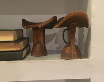Etiopia wood - Hamer chair