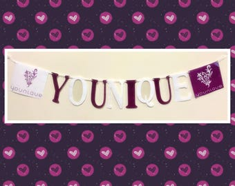 Younique Banner