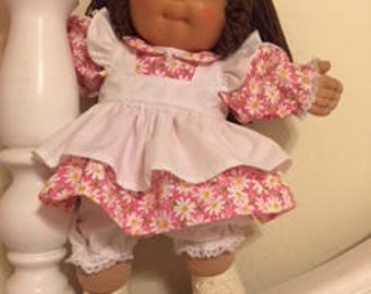 Cabbage Patch Dress