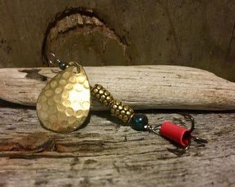 Handmade Fishing Lure