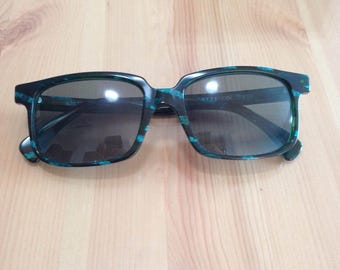 Vintage Alain Mikli 1123 Sunglasses (Hand made in France)