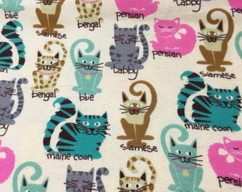 Alley cat, cats, cat flannel, cat breed, persian cat, siamese, veterinarian, kitty cat, cotton flannel