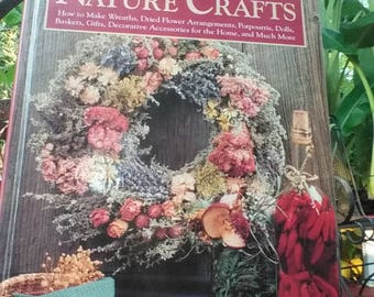 The Complete Book of Nature Crafts