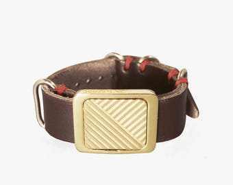 Watchless Nautica Gold Bracelet Mr Bernot Women