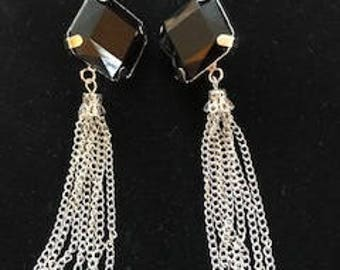 Claudette Clip On Collection Earrings