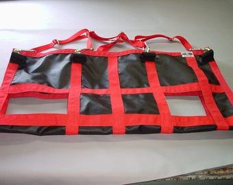 Large breed dog grooming hammock sling eazy nail triming schutzhund