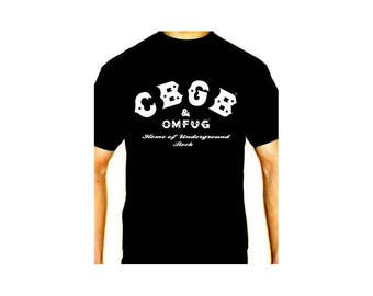 CBGB men t shirt different sizes temple of rock