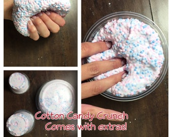 Cotton Candy Crunch *AMAZING SCENT!*