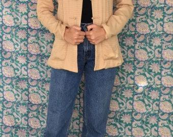 Shanghai Tang jacket