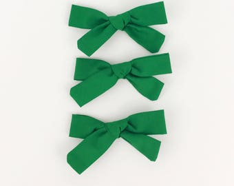 Green Bow (1)