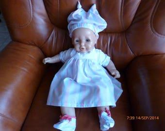 Doll clothing maximum 55cm ref: 10416217