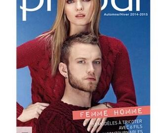 Catalogue No. 113 men and women special phildar