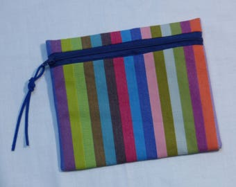 Basque cloth POUCH
