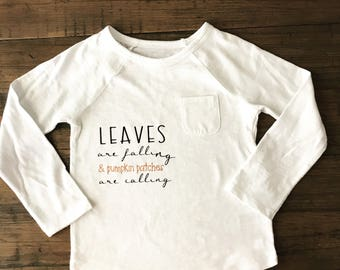 Fall baby onesie • pumpkin patch onesie • fall outfit • toddler clothes • customizable tee • custom onesie • baby clothes • holiday onesie •